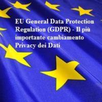Dal DPS al GDPR la Sicurezza Informatica negli Studi